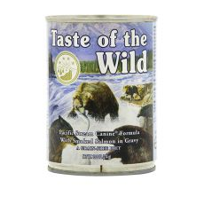TASTE OF THE WILD Pacific Stream Canine - Dose, 390g