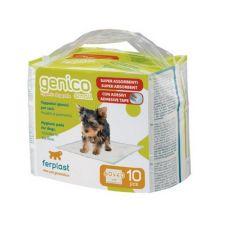 Hygienische Unterlagen für Hunde - 60 x 40 cm, 10 Stk.