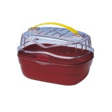 Transportbox für Nager ALADINO - 20 x 16 x 13,5 cm