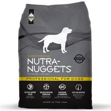 NUTRA NUGGETS Professional 15 kg