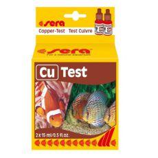 sera Cu Kupfer-Test
