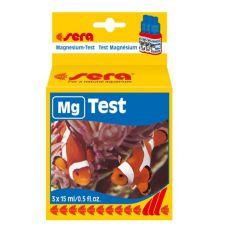 sera Mg test (Magnesium)