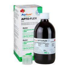 APTO-FLEX zur Nährung und Regeneration der Knorpel - 500 ml