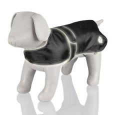 Mantel für Hunde mit Reflexelementen - M / 50-70cm