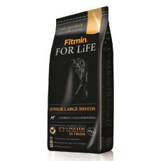 Fitmin FOR LIFE Junior Large Breed - 15 kg