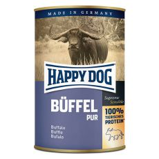 Happy Dog Pur - Büffel 400g