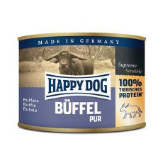 Happy Dog Pur - Büffel 200g