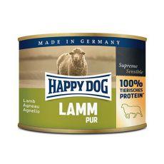 Happy Dog Pur - Lamm 200g