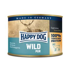 Happy Dog Pur - Wild 200g