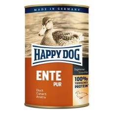 Happy Dog Pur - Ente 400g