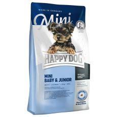 Happy Dog Mini Baby & Junior 4kg