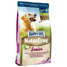 Happy Dog Naturcroq Senior 15kg
