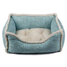 Hundesofa ABC-ZOO Luxury Luna, 47 x 37 x 17 cm
