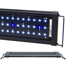 LED Aquariumbeleuchtung HI-LUMEN30 - 24xLED 12W