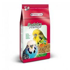 Budgies Prestige 1kg - Futter für Wellensittiche