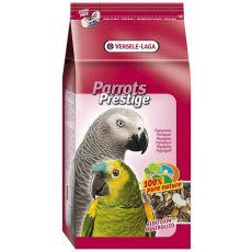 Parrots Prestige 3kg - Futter für große Papageien