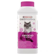 Deodo Flower Perfume - Deodorant für Katzenklo 750g