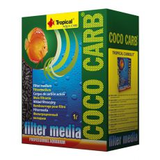 TROPICAL COCO CARB 1L aktive Kohle