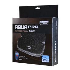 Filter Bio-Schaumstoff AquaZonic AquaPRO 800 - BLACK