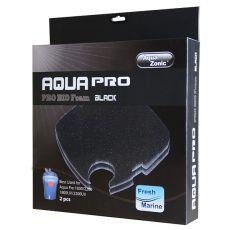 Filter-Bio-Schaumstoff AquaZonic AquaPRO 1800, 1800+UV, 2200+UV - BLACK