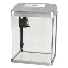 Aquarium CLASSICA PANDORA P-308 30L - silber