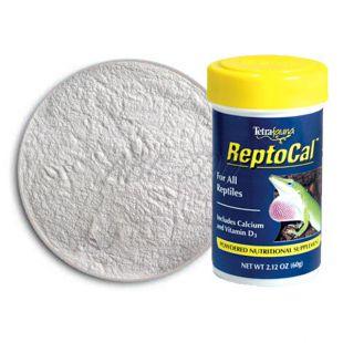 Tetrafauna Reptocal 100ml