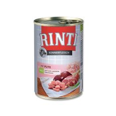 RINTI Pute - Dose 400 g