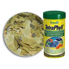 TetraPhyll Flocken 100ml