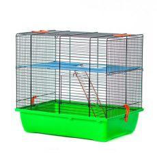 Käfig für den Hamster GINO 1 EKO