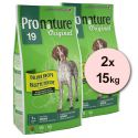 Pronature 19 Senior - 2 x 15 kg