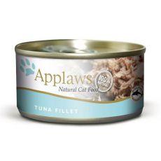 Applaws Cat - Dose für Katzen mit Thunfisch, 70g