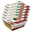 Applaws Paté Dog - Pastete für Hunde mit Hühnerfleisch und Gemüse, 6 x 150g