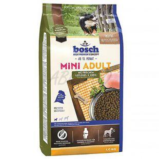 Bosch ADULT Mini Geflügel & Hirse 1 kg