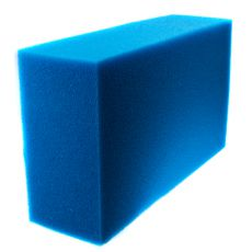 Bio-Filterschaum 50x50x5cm, Filter TM10