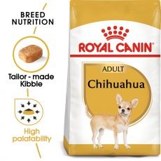 ROYAL CANIN ADULT CHIHUAHUA 3 kg
