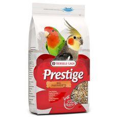 Big parakeets 4kg - Futter für mittelgroße Papageien
