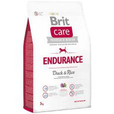 Brit Care Endurance - Duck & Rice 3kg