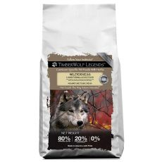 TimberWolf Wilderness LEGENDS 5 kg