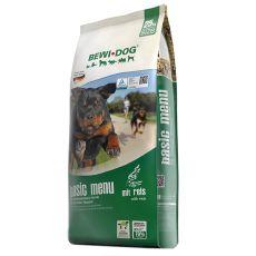 BEWI DOG BASIC MENU 12,5kg