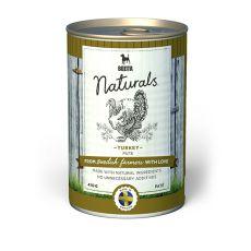 Bozita Naturals Turkey - Pâté, 410g