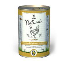 Bozita Naturals Chicken - Pâté, 410g