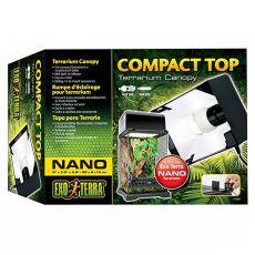 Exo Terra Compact Top Nano 20 Beleuchtung