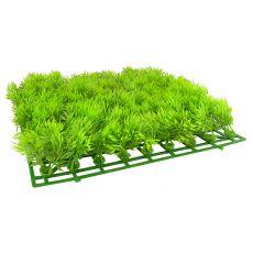 Aquarienpflanze aus Kunststoff CP02-26P - 26 x 26 cm