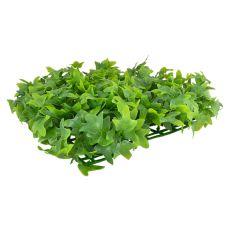Aquarienpflanze aus Kunststoff CP09-26P - 26 x 26 cm