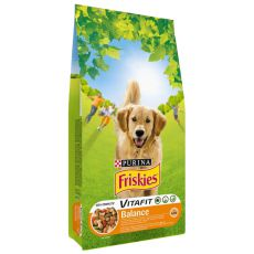Purina FRISKIES Dog Balance 15kg