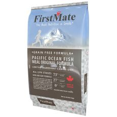 FirstMate Pacific Fish ORIGINAL 13kg