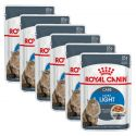 Royal Canin Ultra Light in Jelly 6 x 85 g - Gelee im Beutel