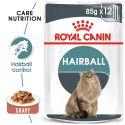 Royal Canin HAIRBALL CARE - in Soße 85g