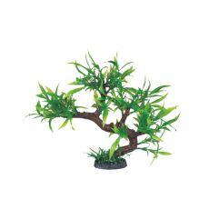 Künstliche Aquarienpflanze KB – 019 - 18 x 5 x 25 cm
