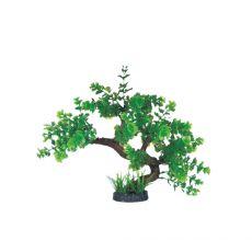 Künstliche Aquarienpflanze KB – 020 - 25 x 5 x 23 cm